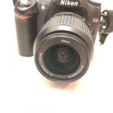 Фотоаппарат nikon. Фото 3.