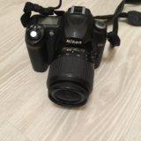 Фотоаппарат nikon. Фото 4.