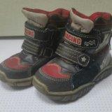 Обувь детская 22 размер 500р за 2 пары. Фото 3. Санкт-Петербург.