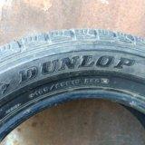 Зимние шины dunlop graspik ds3 15/185/65. Фото 3.