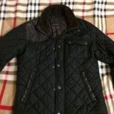 Куртка мужская zara. Фото 1.