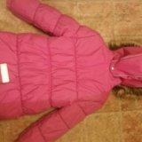 Зимняя курточка керри рост 104. Фото 3.