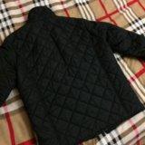 Куртка мужская zara. Фото 3.