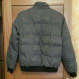Куртка зимняя мужская. Фото 2. Щёлково.
