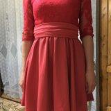 Новые платья  44 размер. обмен. Фото 2. Краснодар.