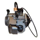Двигатель триммер. Фото 1.