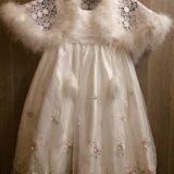 Детское платье. Фото 1. Москва.