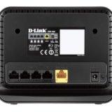 Маршрутизатор d-link dir-300/ru 802.11g + 4-port u. Фото 2.
