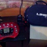 Line6 pod x3 desktop. Фото 3.