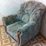 Кресла. Фото 3. Мирный.