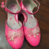 Детские туфли. Фото 1. Смоленск.