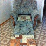 Кресла. Фото 1. Мирный.