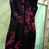 Платье 42 размер. Фото 3.
