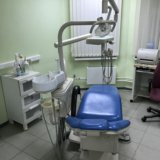 Стоматологическое кресло 2008 года. Фото 2. Юбилейный.