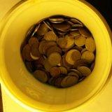 Старинные монеты. Фото 2.