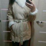 Теплое зимнее пальто. Фото 3. Кострома.