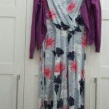 Платье. Фото 2. Агалатово.