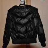Куртка-пуховик, женск. Фото 3. Кострома.