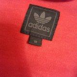 Кофта adidas original. Фото 2.
