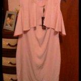Платье новое 46размер. Фото 1. Иваново.