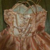 Платье для принцессы. Фото 3.