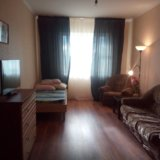 Квартира 1-ая. Фото 1.