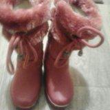 Продаю детскую обувь. Фото 1. Саратов.