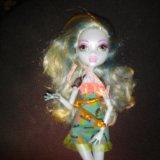 Кукла монстер хай. Фото 1. Липецк.