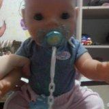 Кукла беби бон. Фото 3.
