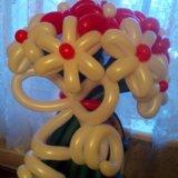 Букеты из шаров. Фото 1. Нижний Новгород.