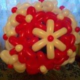 Букеты из шаров. Фото 3. Нижний Новгород.