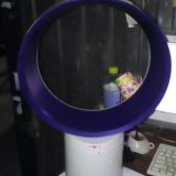 Вентилятор без лопастной новый без коробки . Фото 2.