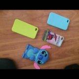 Чехлы на iphone 4. Фото 1.