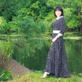 Платье ручной работы!!!. Фото 3. Томилино.