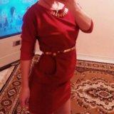 Красное платье !. Фото 1. Ростов-на-Дону.