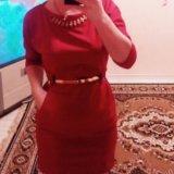 Красное платье !. Фото 2. Ростов-на-Дону.