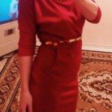 Красное платье !. Фото 4. Ростов-на-Дону.