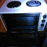 Продам плиту электрическую с духовкой. Фото 2.