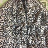 Зимняя куртка-пальто. Фото 1. Звенигород.