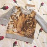 Новый свитер. Фото 1.