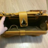 Кожаная сумка. Фото 3. Ярославль.