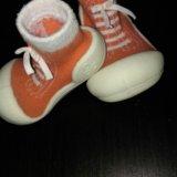 Мягкие ботиночки attipas (аттипас). Фото 1.