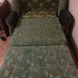 Срочно!!!!!!! диван в хорошем состоянии. Фото 2. Ростов-на-Дону.