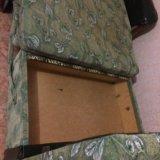 Срочно!!!!!!! диван в хорошем состоянии. Фото 3. Ростов-на-Дону.