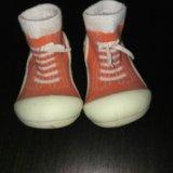 Мягкие ботиночки attipas (аттипас). Фото 4.