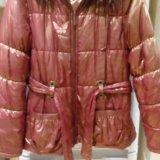 Куртка зимния. Фото 2. Рошаль.