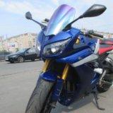 Yamaha fz1-s. Фото 3.