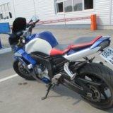 Yamaha fz1-s. Фото 2.