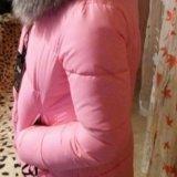 Зимний пуховик. Фото 1. Самара.
