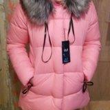 Зимний пуховик. Фото 2. Самара.